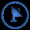 Sat-TV-Icon